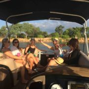 river boat expedition